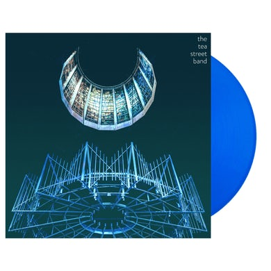 Tea Street Band Frequency 12 Inch (Vinyl)