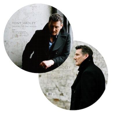Tony Hadley Talking To The Moon Picture Disc Heavyweight LP (Vinyl)
