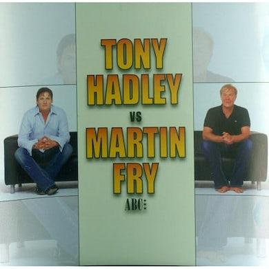 Tony Hadley ABC CD