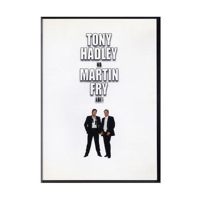 Tony Hadley ABC DVD