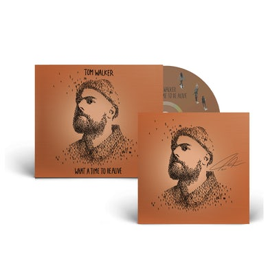 What A Time To Be Alive Deluxe CD