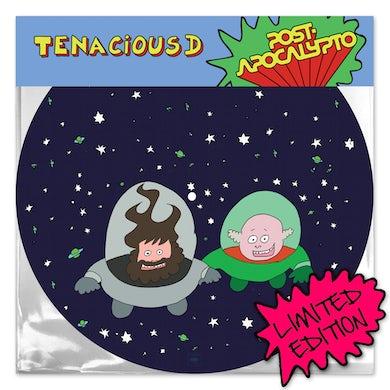 Tenacious D Post-Apocalypto Picture Disc LP (Vinyl)