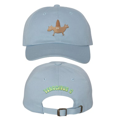 Tenacious D Embroidered Dad Hat