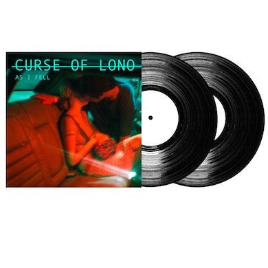 Curse Of Lono As I Fell Double Heavyweight LP (Vinyl)