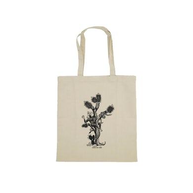 Curse Of Lono Valentine Designed By Stuart Patience Tote Bag