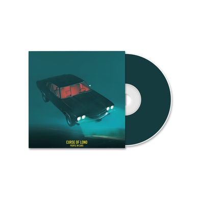 People In Cars CD