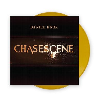 Daniel Knox Chasescene Gold LP (Vinyl)