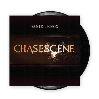 Chasescene LP (Vinyl)