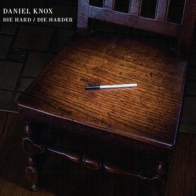 Daniel Knox Die Hard / Die Harder White 7 Inch