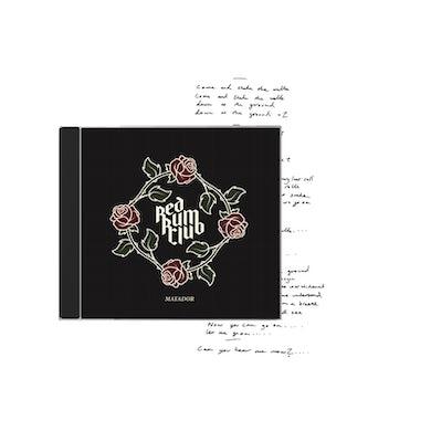 Red Rum Club MATADOR - Album CD *  CD