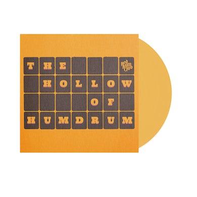 Red Rum Club The Hollow Of Humdrum Coloured (Signed) LP (Vinyl)