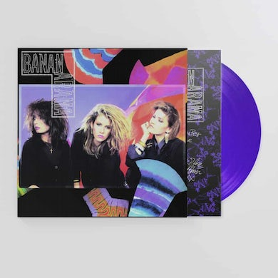 Bananarama Purple (Ltd Edition) LP (Vinyl)