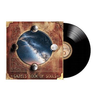 Gazel's Book of Souls  Double LP (Vinyl)