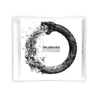Palisades Erase The Pain CD