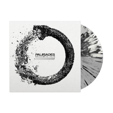 Palisades Erase The Pain LP (Vinyl)