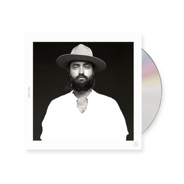 RY X Unfurl CD