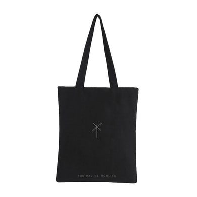 RY X Black Tote Bag