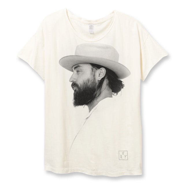 RY X Unfurl Album T-Shirt