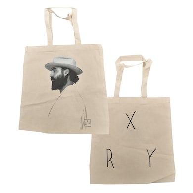 RY X Tote Bag