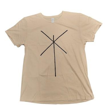 RY X Dawn Tan T-Shirt