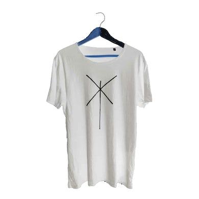 RY X Dawn White T-Shirt