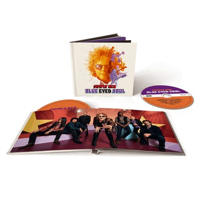 Blue Eyed Soul Deluxe CD