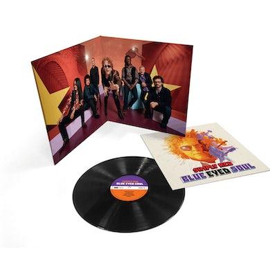 Simply Red Blue Eyed Soul LP (Vinyl)