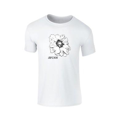 Spinn Flower T-Shirt