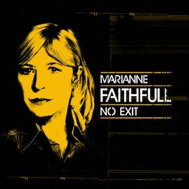 earMUSIC No Exit (LP) LP (Vinyl)