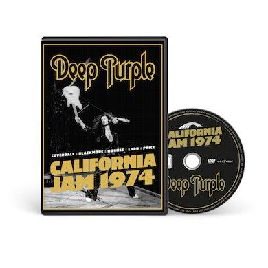 earMUSIC California Jam '74 DVD