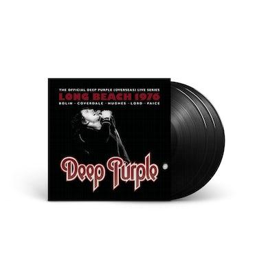 earMUSIC Long Beach 1976 Triple LP (Vinyl)