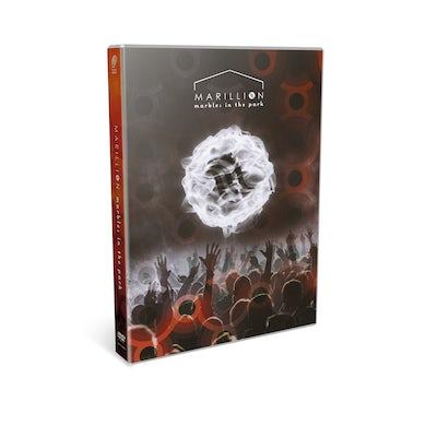 earMUSIC Marbles In The Park DVD
