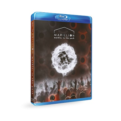 earMUSIC Marbles In The Park Blu-ray