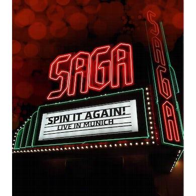 earMUSIC Spin It Again - Live In Munich Blu-ray