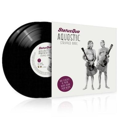 earMUSIC Aquostic (Stripped Bare) 12 Inch