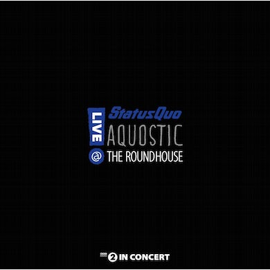 earMUSIC Aquostic! Live At The Roundhouse Double Vinyl