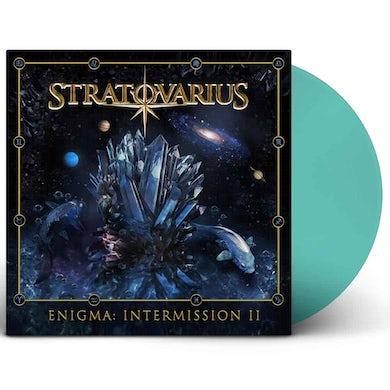 earMUSIC Enigma: Intermission 2 Double LP (Vinyl)