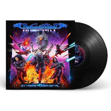 earMUSIC Extreme Power Metal Double Heavyweight LP (Vinyl)