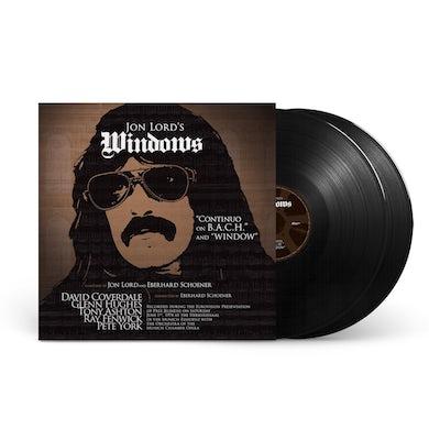 earMUSIC Windows (2LP Gatefold) Double Heavyweight LP (Vinyl)