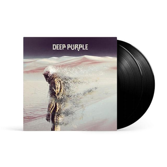 earMUSIC Whoosh! 2LP/DVD Double LP