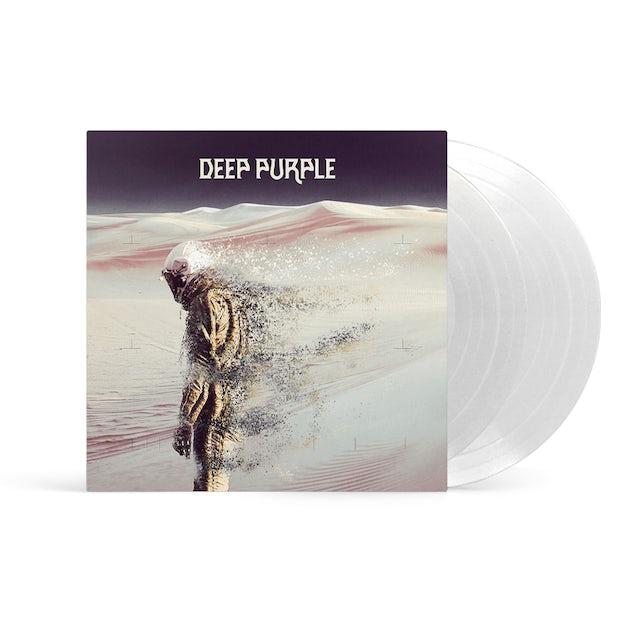earMUSIC Whoosh! Clear White Double  Double LP (Vinyl)