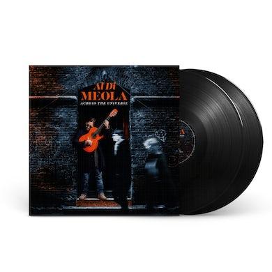 earMUSIC Across The Universe Double LP (Vinyl)