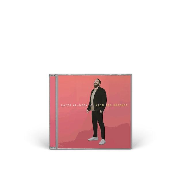 earMUSIC Kein Tag Umsonst CD