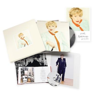 Marianne Faithfull Negative Capability Boxset Boxset (Vinyl) CD