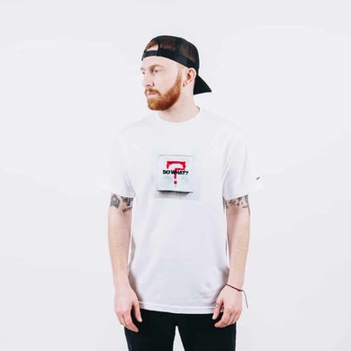 While She Sleeps White So What? T-Shirt