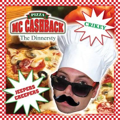 Mc Cashback The Dinnersty CD