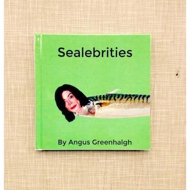 Mc Cashback Sealebrities Book
