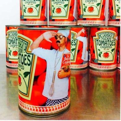 MC Cashback's Chopped Tomatoes