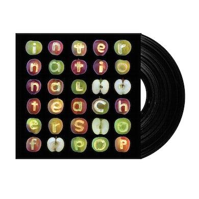International Teachers Of Pop LP (Vinyl)