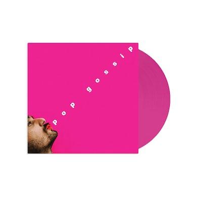 International Teachers Of Pop Pop Gossip Coloured LP (Vinyl)